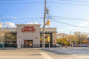 949 Eglinton Avenue West #1
